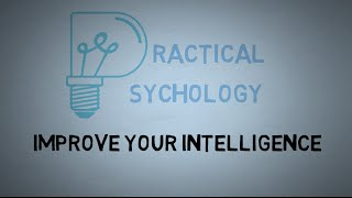 How To Gain Intelligence - 8 Intelligences Theory - Get Smarter Everyday