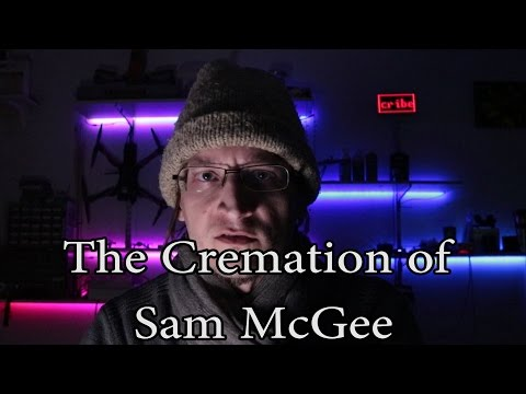 Variety: The Cremation of Sam McGee by Robert W. Service