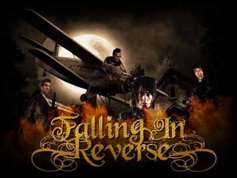 Falling In Reverse The Worst Time