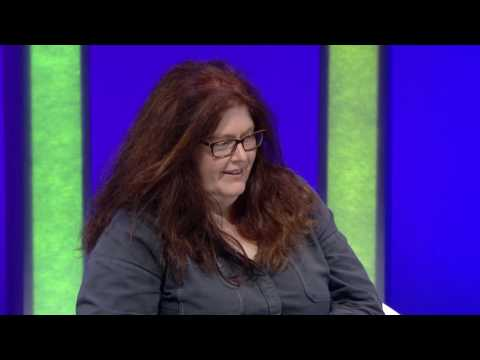 Outstanding Achievement Award: Sally Wainwright in conversation with Russell T Davies