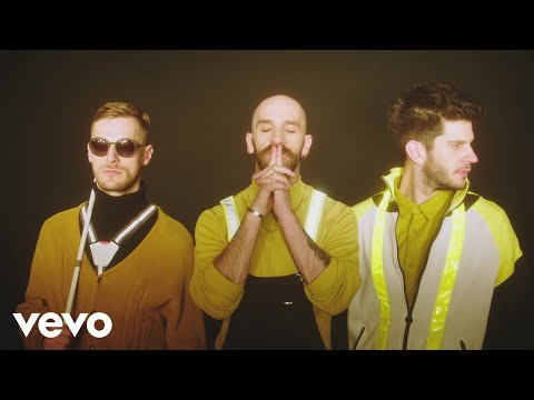 X Ambassadors - BOOM (Official Video)