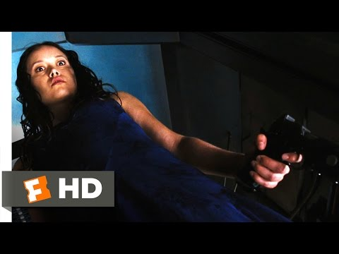 Serenity (4/10) Movie CLIP - A Danger to Us (2006) HD