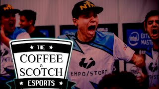 Being Professional Matters - The Coffee & Scotch Esports Show