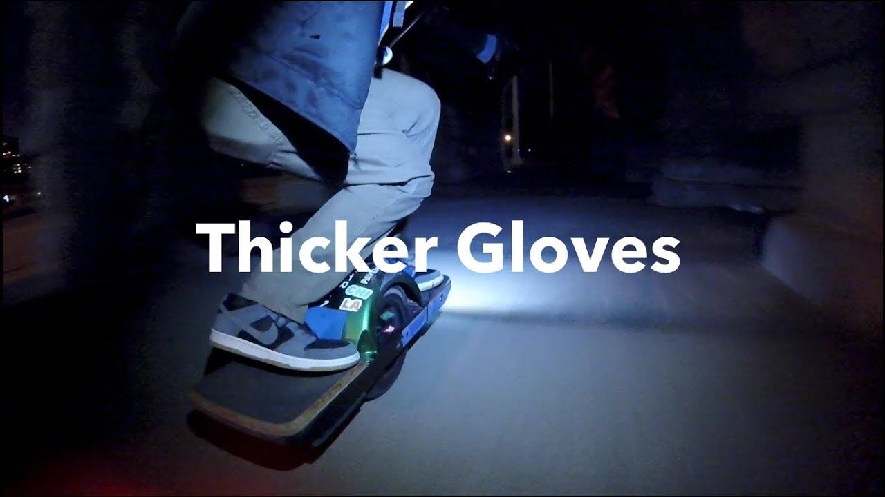 Onewheel XR - ThickerGloves