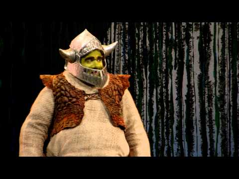 Shrek the Musical - Trailer
