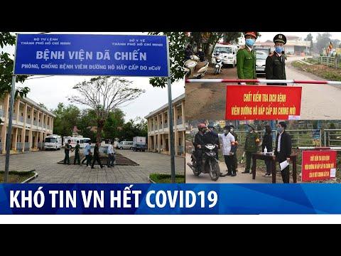Nguyễn Văn Đài: thật sự Việt Nam có bao nhiêu người bị nhiễm virus corona?
