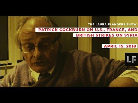 Patrick Cockburn on Syria