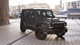 Dünyanın Ən Bahalı 10 Zirehli Avtomobili