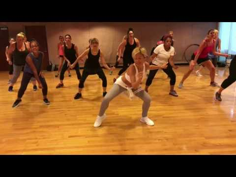 """MI GENTE"" J Balvin And Willy William - Dance Fitness Workout Valeo Club"
