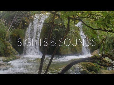 Sights & Sounds: Plitvice Lakes National Park