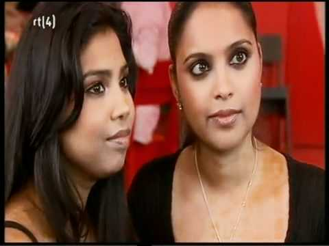 The Voice of Holland Audities - Jennifer & Anupa