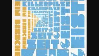 Killerpilze - Schicksalsscheiss