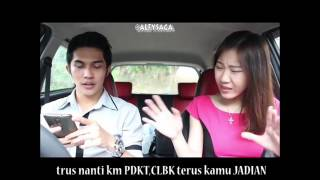 Video 93 Alfy saga - Cowok vs Cewek Ketika CEMBURU download MP3, 3GP, MP4, WEBM, AVI, FLV Juni 2018