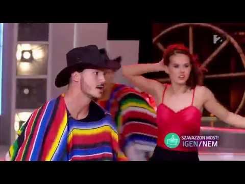 Hódi Pamela és Jolly: Bailamos - A Nagy Duett TV2 letöltés