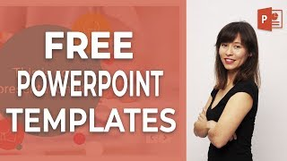 Gambar cover 📊 The Best FREE PowerPoint templates in 2019