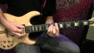 Help on the Way/Slipknot Jerry Garcia Guitar Lesson TRAILER