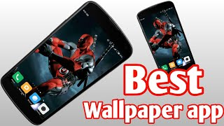 Top Best Wallpaper Apps for Android 2018