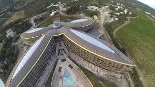 Mriya Resort & SPA 5* (SberBank Yalta Krym)