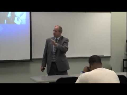 Mark Grimsley - Why the Civil Rights Movement Was an Insurgency