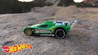 Behind the Scenes: Driving to the Shoot   Track Champions   @Hot Wheels