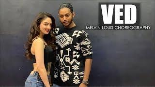 Ved | Melvin Louis ft. Sandeepa Dhar