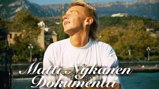 """Seiskan Matti Nykänen -dokumentti vuodelta 2008: """"Ihmiset näkevät, millainen oikeasti olen"""""""