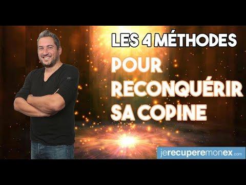 Comment Reconquérir Sa Copine Les 4 Méthodes Magiques