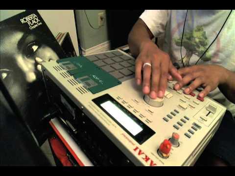 Illestrait - Until ItsTime | Classic MPC 2000 Beat