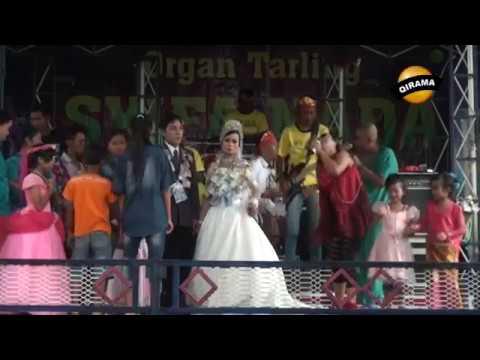 EDAN TURUN kiki afita - SYIFA NADA Live Sembung 2016