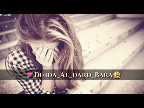 Very Sad Whatsapp Status 💔💔 || New WhatsApp Status Video || New Punjabi Song