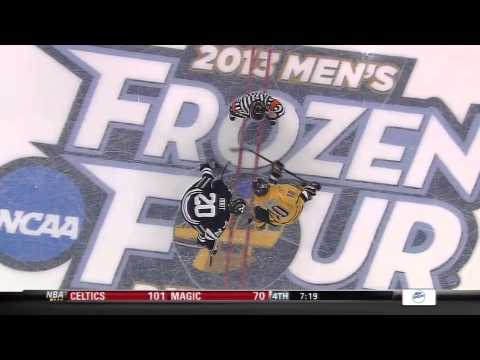 Yale Reigns as NCAA Champions