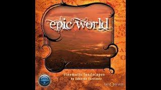 Epic World by Eduardo Tarilonte from Best Service
