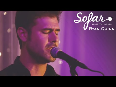 Ryan Quinn - Bed I Made (Allen Stone Cover)  | Sofar Los Angeles