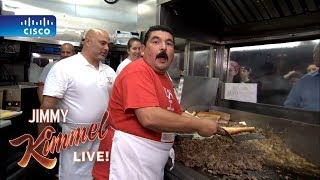Guillermo's Road Trip to Brooklyn: Stop #4 - Philadelphia
