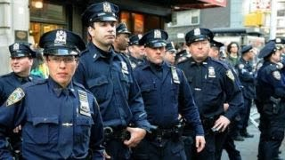 NYPD cops handcuffed by new stop-and-frisk policies