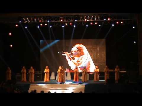 Finalis Rebana Klasik Dewasa Pi 393 Wanita Tiang Negara