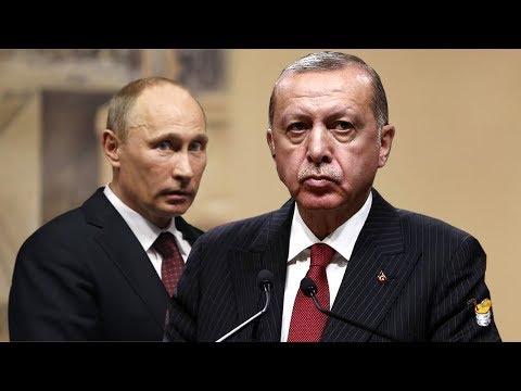 Эрдоган показал силу: