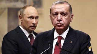 Эрдоган показал силу: важные детали ответной атаки
