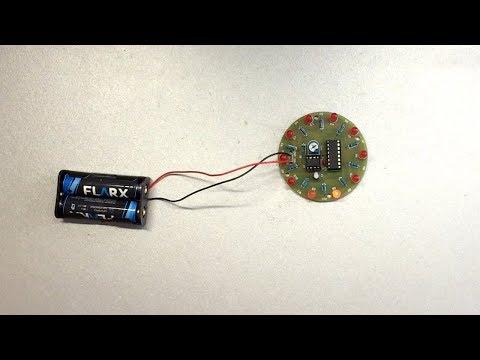 «Приключения Электроника» – читать