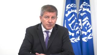 ILO Director-General Video Message for WSIS FORUM 2017 thumbnail