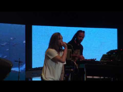Incubus - Consequence - Spring Fling Peoria 2019