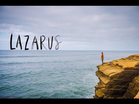 Ashley Lagunas- Lazarus Single Trailer