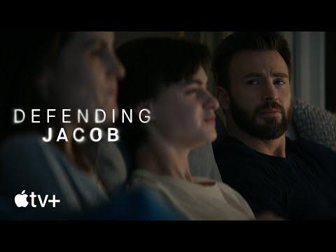 Defending Jacob — First Look | Apple TV+