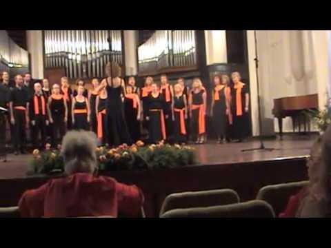 Sheffield Socialist Choir - Abbeystead - Sala Dolores.m4v