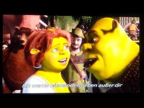 Download Shrek DVD Anfang