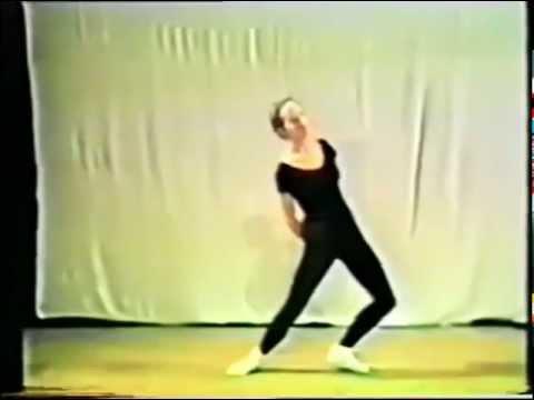 Die mime corporel nach Etienne Decroux