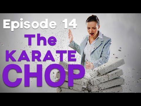 #14-mma-fighters-try-women's-self-defense:-karate-chop