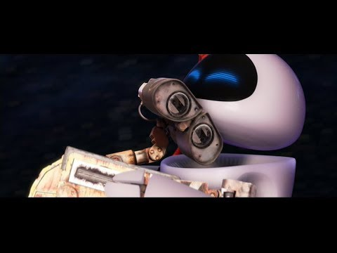 Pixar Perfect Review #1 - WALL-E Mp3