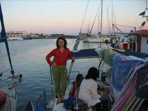 Sailing Trip to Aegean Sea