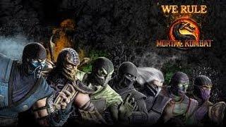 Top 7 Jefes Finales de Mortal Kombat | Loquendo